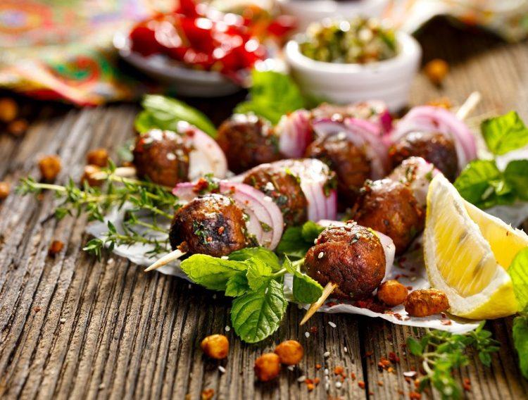 Chef's Table bij Restaurant Balkan