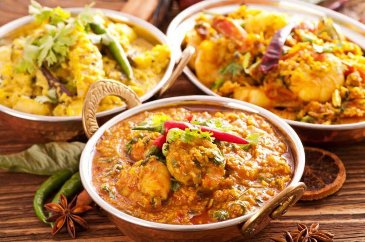 Korting bij Indian Spices