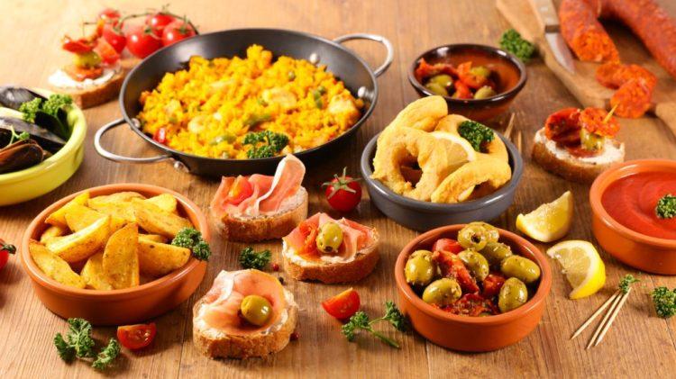 All you can eat tapas bij De Vlaamse Hoogmis