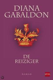 outlander boek