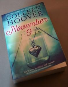 november 9.3