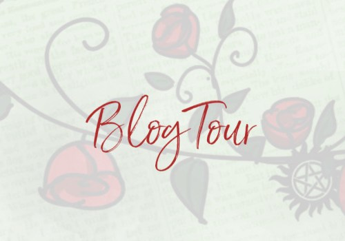 Blogtour: What we do for love van