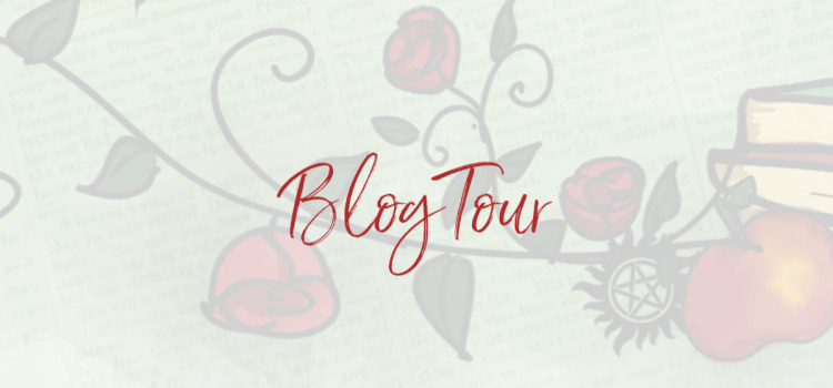 Blogtour: Heist van Kezzy Sparks
