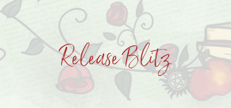Release day blast Blood and Chaos van S.M. Soto