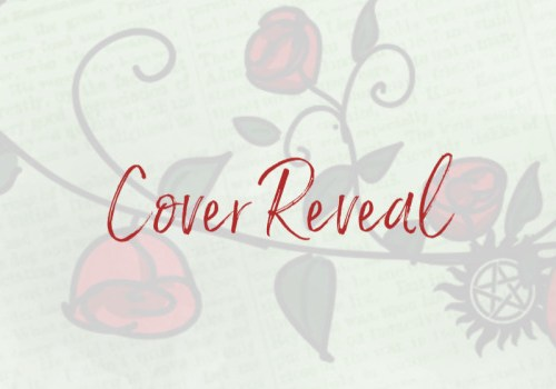 Cover reveal van The saint van Kelsy Clayton