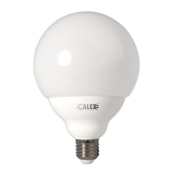 Calex LED 125mm 20W 230V E27 2700K opaal 473499