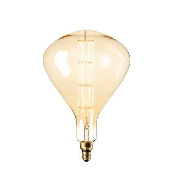 Calex XXL Sydney LED 8W E27 Gold 2200K 425924