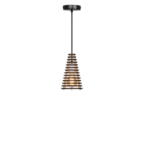 No.28 Hanglamp Cone Small by Marnix de Stigter