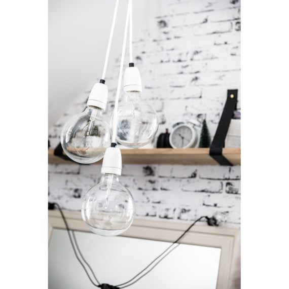 No.2 Hanglamp bundel 3 lichts