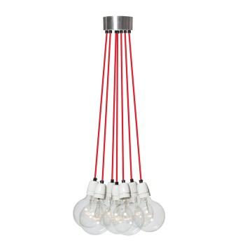 No.3 Hanglamp bundel 7 lichts