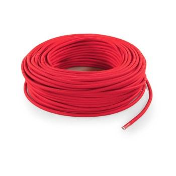 rood strijkijzersnoer