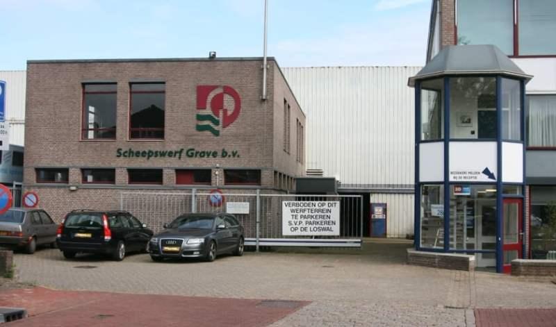 <p>&#39;Het financieel risico van de scheepswerf wordt door alle inwoners van het Land van Cuijk gedragen&#39;</p>