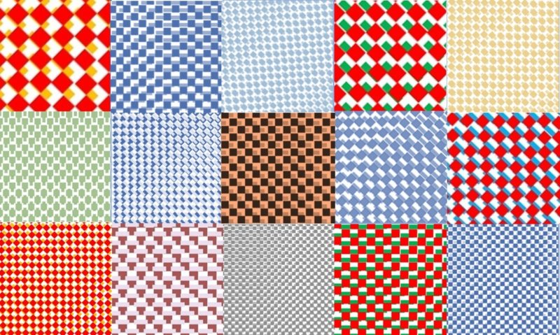 patchwork met Word