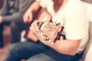 rustige muziek