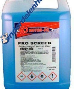 antivries ruitenvloeistof 5 liter -20c