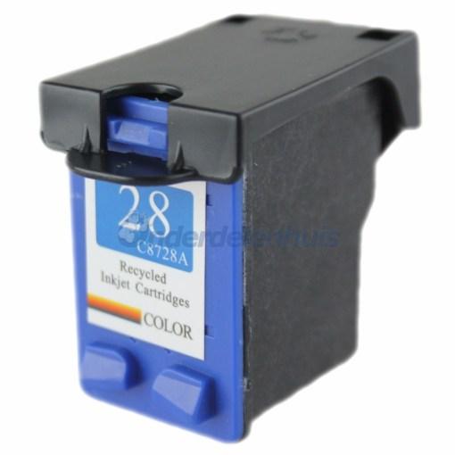 Inkt HP 28C Inktcartridge
