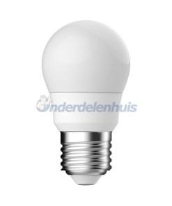LED Ledlamp Lamp Energetic Kogel Mat