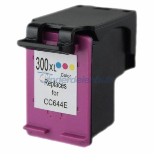 Inkt HP Inksave Inktcartridge 300C Inktpatroon