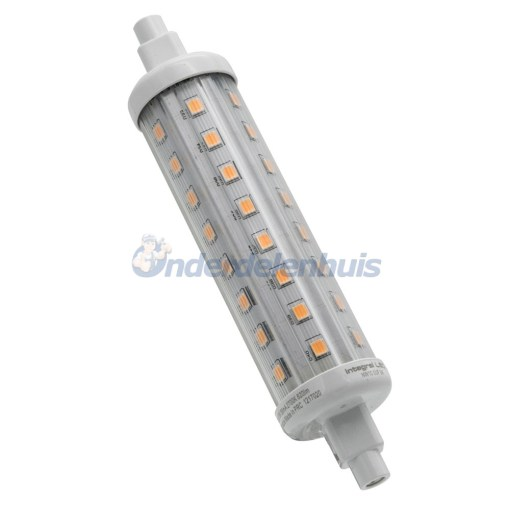 LED R7S Lamp Integral Ledlamp