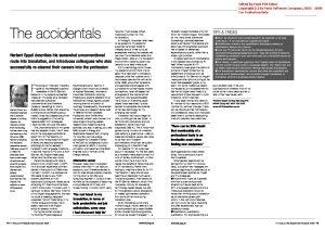 ITI article