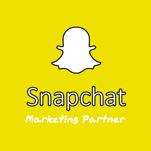 Snapchat | Partner van Snapchat | Het Social Media Mannetje
