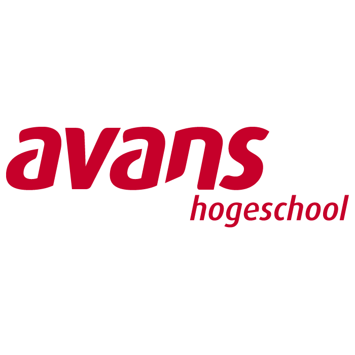Avans Hogeschool | Social Media & Webcare | Social Media Mannetje