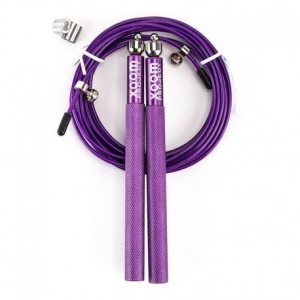 flash jump rope- xoom project-