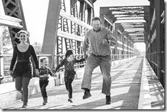 transmettre l'équilibre pour des enfants heureux