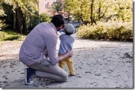 développer sa force masculine et protectrice. Etre heureux en famille.
