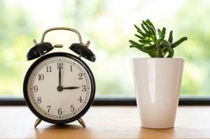 gain de temps désencombrement