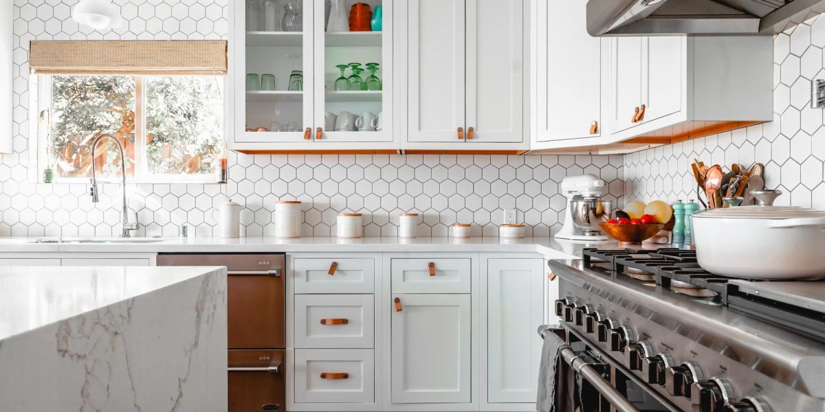 7 raisons de désencombrer sa cuisine