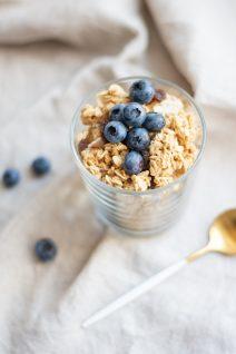 granola fait maison rapide et facile