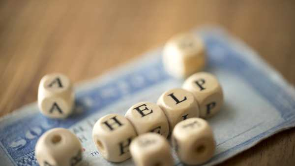 Social Security Administration Dire Need - Year of Clean Water