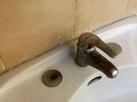 Hotel Prati Neapel Unzumutbare Sanitäranlagen Funktionsuntüchtig