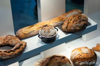 """Gutes Brot von """"Nebenan"""""""