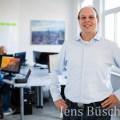Jens Büscher, Foto: Amagno