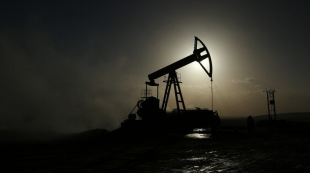 Нефть свободной Рожавы