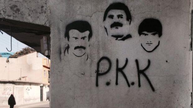 PKK_graffity