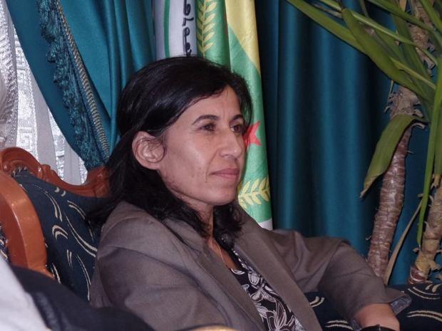 Хадия Юсеф