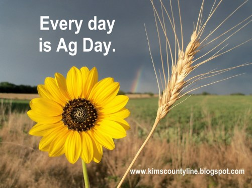 Every Day Is Ag Day