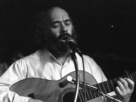 Carlebach's Legacy: Offering a Path of Healing
