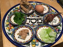 Passover in the Home