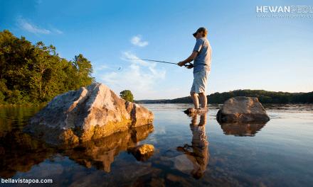 Ini 5 Umpan yang Cocok untuk Mancing Ikan di Danau