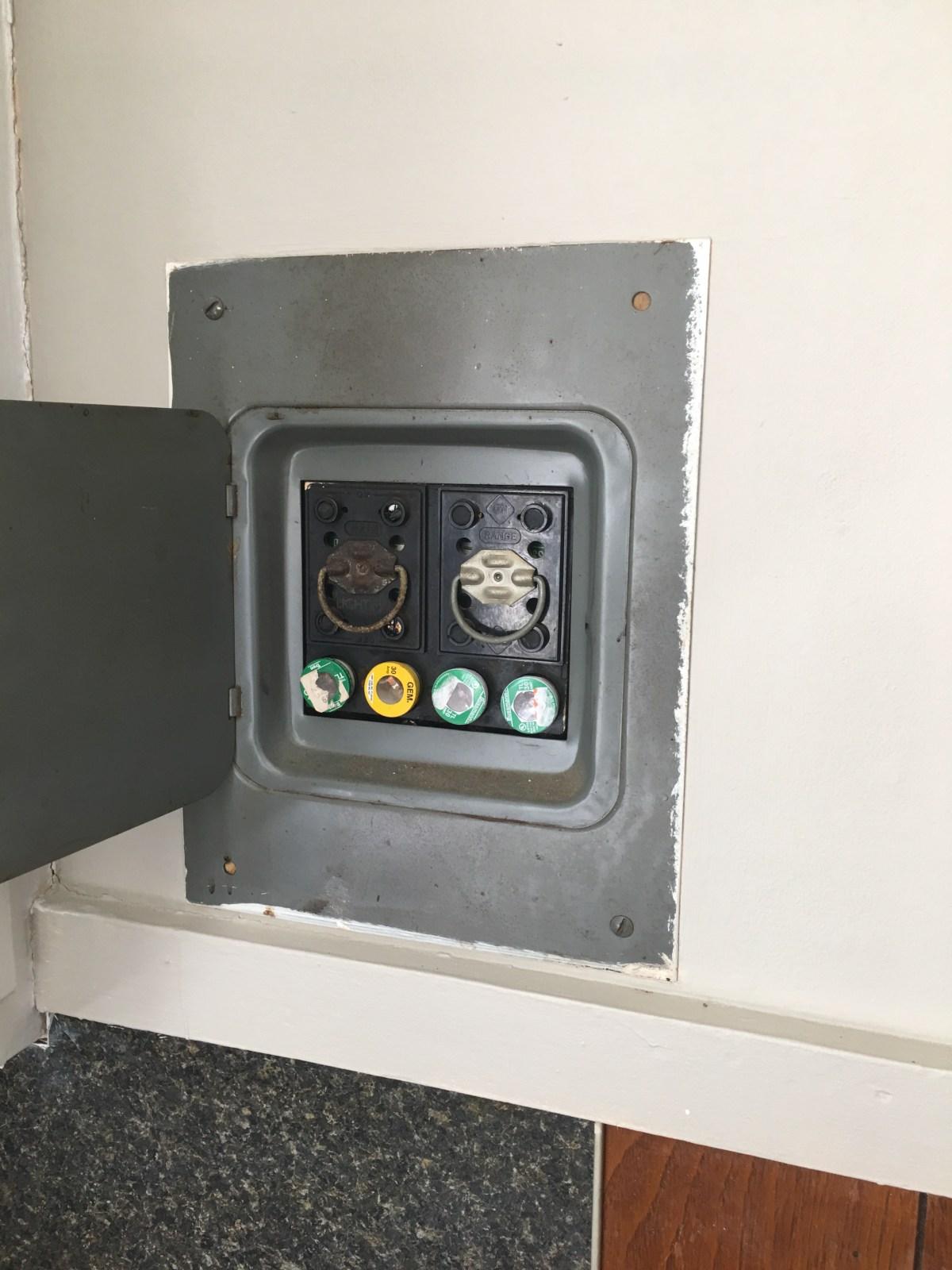medium resolution of residential fuse box parts
