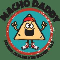 nacho logo - signature