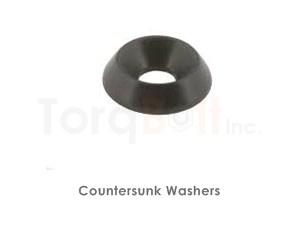 Countersunk Washers