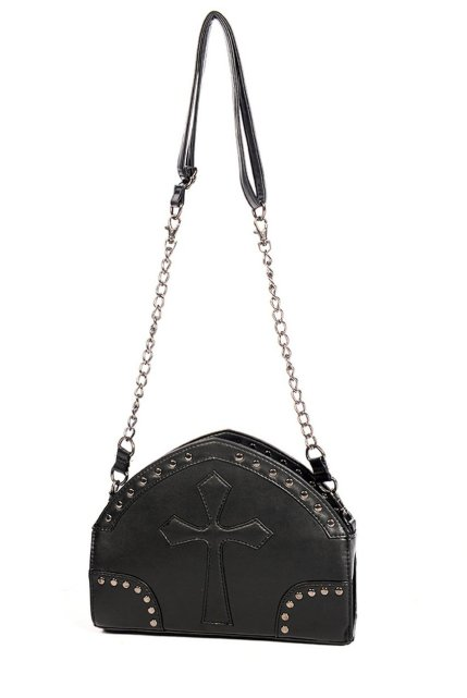 Coffin Carry Shoulder Bag
