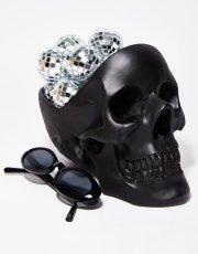 Skull Jewelry Holder