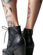 Y.R.U. Aura Boots
