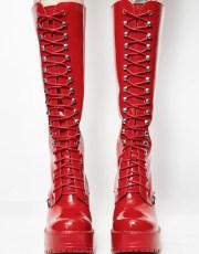 ROC Boots Australia Flame Lash Boots